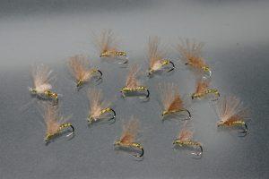 les petites bouchées de JLK