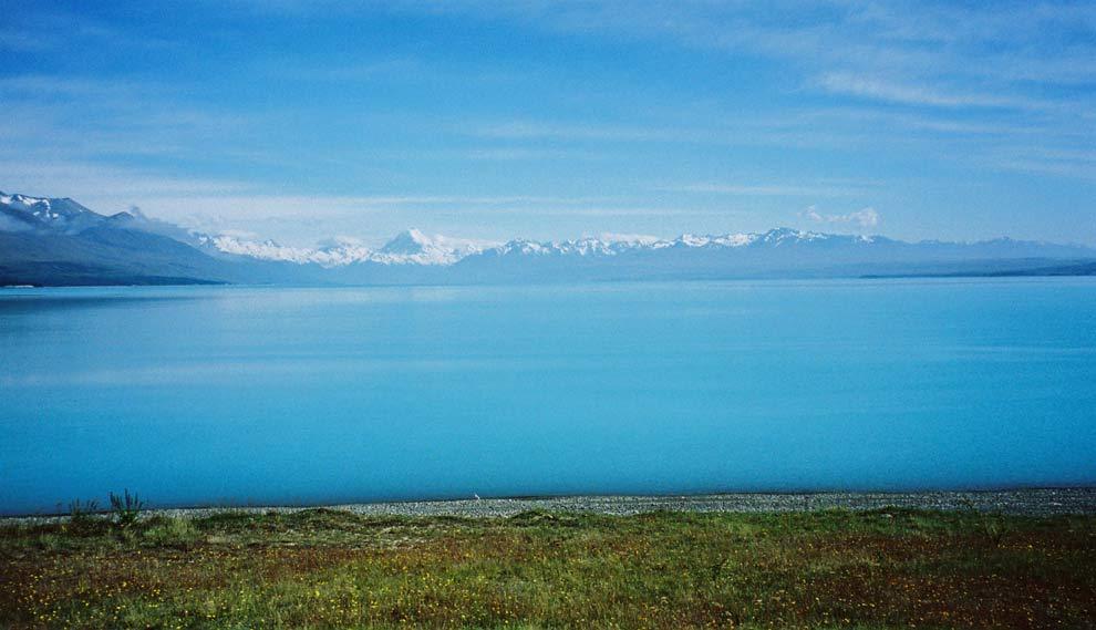 Lac-Pukaki