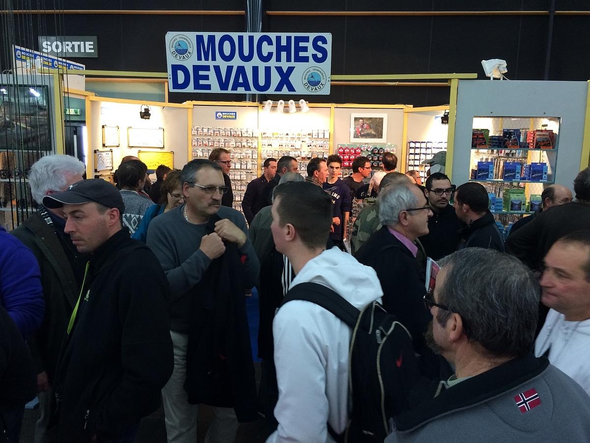 SC 003 Mouche Devaux