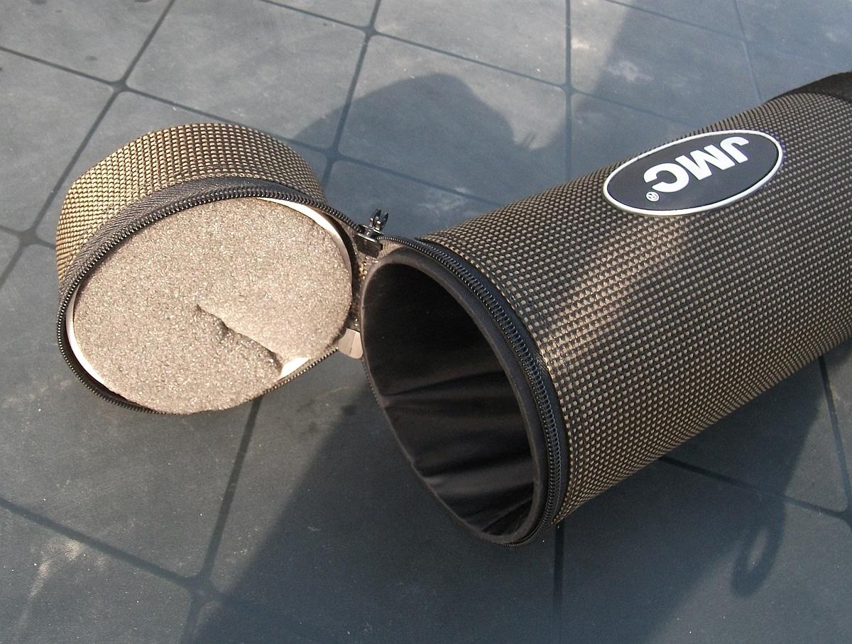 TUBE MULTI-CANNE 004