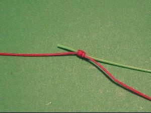 Le nœud aiguille